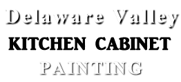 Delaware Valley Kitchen Cabinet Painting & Refinishing
