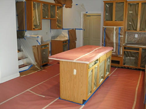 Chester County, PA Kitchen Refinishing and Restoration