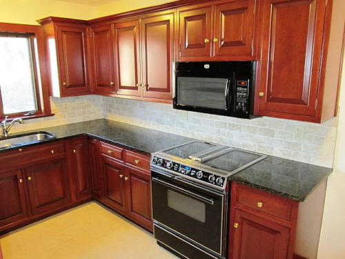 King of Prussia, PA Kitchen Cabinet Painting